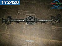⭐⭐⭐⭐⭐ Картер моста заднего ВАЗ 2101, 2102, 2103, 2104, 2105, 2106, 2107 (производство  АвтоВАЗ)  21010-240101001