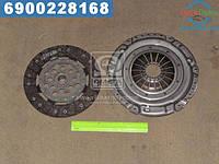 ⭐⭐⭐⭐⭐ Сцепление ОПЕЛЬ OMEGA B 2.2 16V (производство  LUK)  623 3118 09