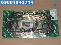 ⭐⭐⭐⭐⭐ Прокладки (комплект ) FULL НИССАН VQ35DE (S) (производство  TEIKIN)  TF6533S