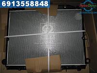 ⭐⭐⭐⭐⭐ Радиатор охлождения Lexus LX 470 (производство  Nissens) ТОЙОТА,ЛЕНД  КРУЗЕР, 64882