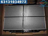⭐⭐⭐⭐⭐ Радиатор охлождения МАЗДА CX-5 (производство  Nissens)  68534