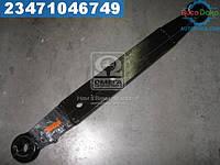 ⭐⭐⭐⭐⭐ Тяга навески сплошная (D=37,0 ) МТЗ 1221 (производство  МТЗ)  1223-4605530-04