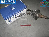 ⭐⭐⭐⭐⭐ Вал вторичный КПП ГАЗ 53 в сборе (производство  ГАЗ)  53-12-1701100