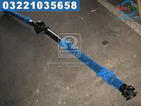 ⭐⭐⭐⭐⭐ Вал карданный ГАЗ 3307 L=2668 (RIDER)  3307-2200011
