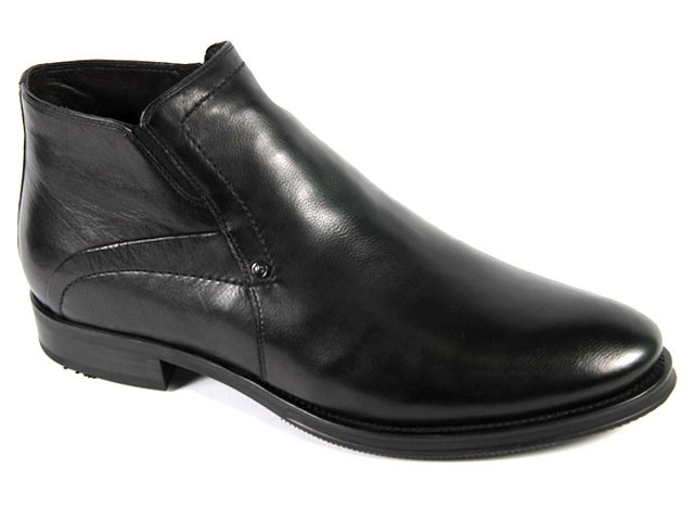 Мужские зимние ботинки на молнии VITTORIO VENTURA  M18147B08   41