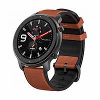 Смарт-часы Amazfit GTR 47mm Aluminum Alloy (A1902AA) (International Version)
