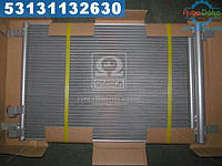 ⭐⭐⭐⭐⭐ Радиатор кондиционера AUDI; SEAT; Volkswagen; ШКОДА (производство  AVA)  VNA5335D