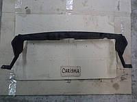 Воздухозаборник радиатора Mitsubishi Carisma 1.8 GDI 2001 г.в. MR910171, MR 910171