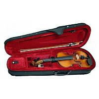 Скрипка Omebo АВ в кофре размер 1/4