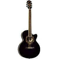 Акустическая гитара EQUITES EQ600C/VTS 38''
