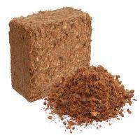 Кокосовые чипсы, брикет 4,5кг, без упаковке