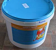 Латексная краска для крыш (шифер, оцинковка), минеральных, металлических и деревянных поверхностей 12 кг