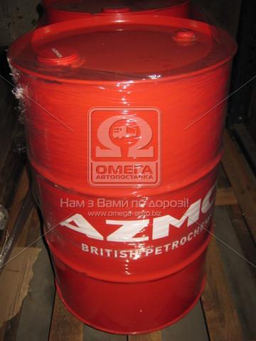 ⭐⭐⭐⭐⭐ Масло моторное AZMOL Famula M 10W-40 (Бочка 60л)  41021099924