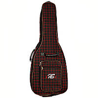Чехол для акустической гитары HI-WG41 с утеплителем 20мм