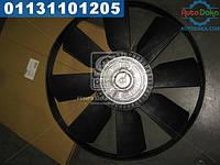 ⭐⭐⭐⭐⭐ Муфта вязкостная с вентилятором 660мм, двигатель 740.30, 740.31 (RIDER)  020002741