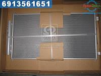 ⭐⭐⭐⭐⭐ Конденсатор кондиционера ХОНДА CR-V (RE) (06-) (производство  Nissens) ЦР-В  3, 940163