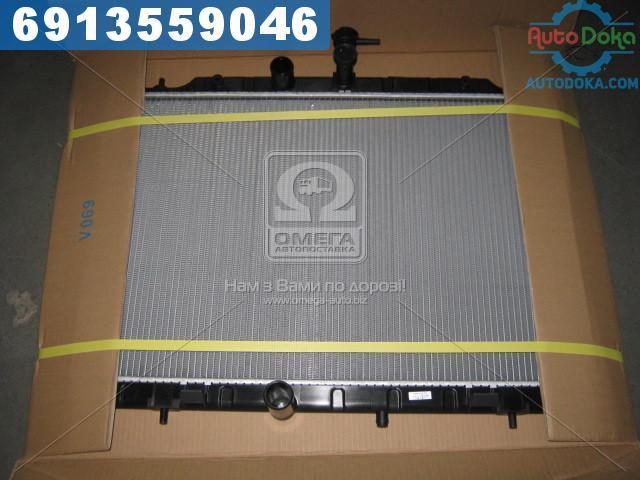 ⭐⭐⭐⭐⭐ Радиатор охлождения НИССАН X-TRAIL (T31) (07-) (производство  Nissens) НИССАН, 67365