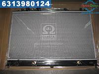 ⭐⭐⭐⭐⭐ Радиатор охлаждения МАЗДА CX-7 (ER) (07-) (производство Van Wezel)  27002255