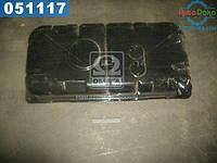 ⭐⭐⭐⭐⭐ Бак топливный ГАЗ 3302 64л ( металлический ) двигатель 4026,4063,4215 (взамен пластм. 3307-1102008) (производство  ГАЗ)  33023-1101010