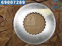 ⭐⭐⭐⭐⭐ Диск тормозной RVI DXI D433/45 (производство  CEI)  215.176