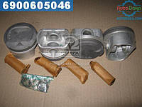 ⭐⭐⭐⭐⭐ Поршень (комплект на мотор) Toyota 4ZZ-FE d79.0 STD (производство  TEIKIN)  46342.STD