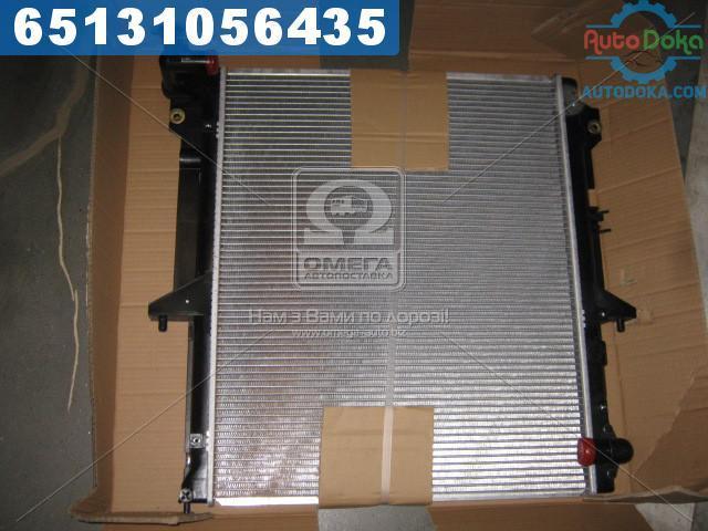 ⭐⭐⭐⭐⭐ Радиатор охлаждения МИТСУБИШИ L 200 (06-) 2.5 D (производство  AVA)  MTA2202