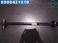 ⭐⭐⭐⭐⭐ Тяга реакт. Mercedes Actros L=951 (производство  Lemfoerder) МЕРСЕДЕС,AКТРОС, 33711 01