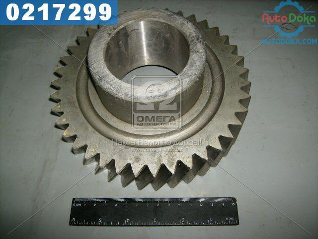 ⭐⭐⭐⭐⭐ Шестерня постояного зацепления (производство  ЯМЗ)  239-1701056