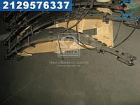 ⭐⭐⭐⭐⭐ Рессора задн. ГАЗ 3308 САДКО 11-лист. (производство  Чусовая)  3308-2912012-01