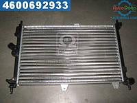⭐⭐⭐⭐⭐ Радиатор охлаждения двигателя KADETT E15TD/ASTRA F 17TD (Van Wezel) ОПЕЛЬ,AСТРA  Ф,КAДЕТТ  Е, 37002127