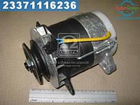 ⭐⭐⭐⭐⭐ Генератор МТЗ 1221, двигатель Д 260 14В 1кВт (двух уровневый, дополнительный Ви ход )(производство  Радиоволна)  Г9645.3701-1-2