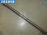 ⭐⭐⭐⭐⭐ Вал редуктора колесного Т 150 заднего правого (производство  Украина)  151.39.017-3Б
