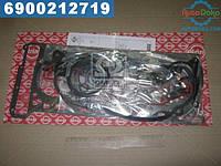 ⭐⭐⭐⭐⭐ Комплект прокладок, верхних VAG 1.8/2.0 FSI (производство  Elring)  244.890