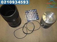 ⭐⭐⭐⭐⭐ Гильзо-комплект ЯМЗ 236 (ГП+кольца)  Поршень Комплект группа Б (производство  ЯМЗ)  236-1004005-Б