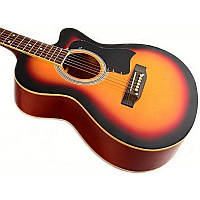 Гитара акустическая Bandes AG-831C 3ST 38