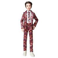 BTS БТС Чимин Jimin Rap Monster Idol Beyond the Scene Doll