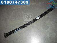 ⭐⭐⭐⭐⭐ Лист рессоры передний №1 HYUNDAI/KIA COUNTY, HD45/HD65/HD72/HD78 04EM (производство  Mobis)  541115K500