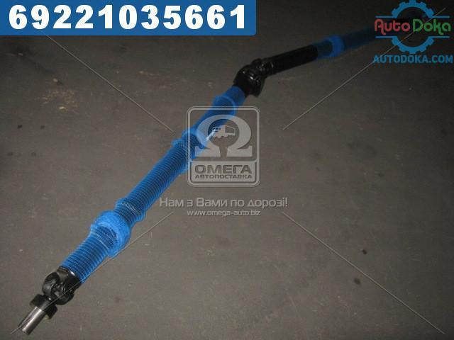 ⭐⭐⭐⭐⭐ Вал карданный ГАЗ 330202,330232 удлиненная база(RIDER)  330202-2200010