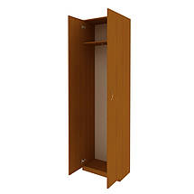 Шкаф гардероб для одежды FlashNika Ш-21 ШхГхВ 600х330х2150 мм, фото 3