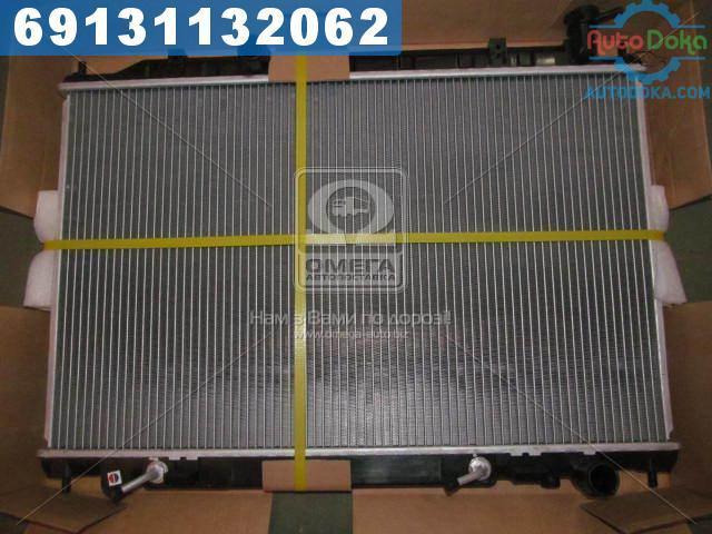 ⭐⭐⭐⭐⭐ Радиатор охлаждения НИССАН MURANO (04-) 3.5i AT (производство  AVA)  DN2295