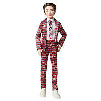 BTS БТС Чимин Jimin Rap Monster Idol Beyond the Scene Doll