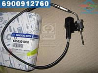 ⭐⭐⭐⭐⭐ Датчик температуры в выпускном коллекторе New Actyon, Rexton (производство  Ssangyong)  6651501058