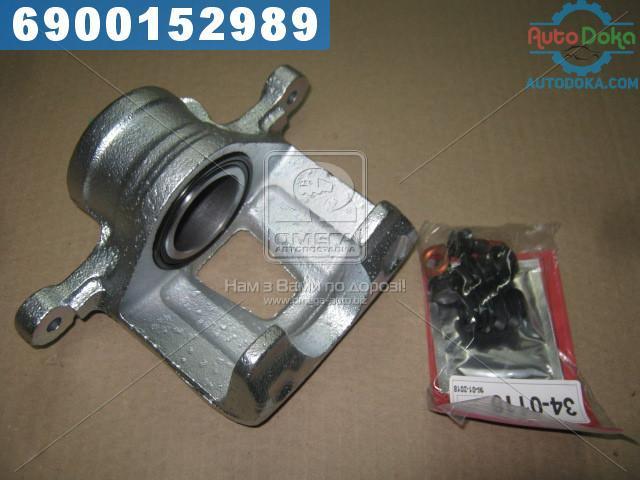 ⭐⭐⭐⭐⭐ Суппорт тормозной ДЕО LANOS 1,6 (AKEBONO) передний правый (производство  ABS) ДЕО, 721632