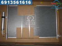 ⭐⭐⭐⭐⭐ Радиатор кондиционера НИССАН X-TRAIL (T31) (07-) (производство  Nissens) НИССАН, 940121