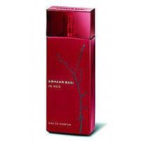 Armand Basi In Red Eau de Parfum (Арманд Баси Ин Ред Парфум) ТЕСТЕР  100мл.