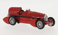 Автомодель NEO MODELS Alfa Romeo P3 Tipo B Aerodinamica 1934 (46295)