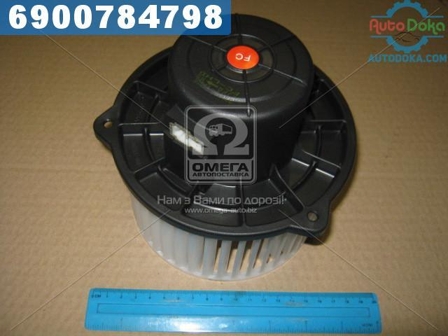 ⭐⭐⭐⭐⭐ Мотор отопителя салона Hyundai Matrix/lavita 01- (пр-во Mobis)  9711317000