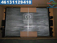 ⭐⭐⭐⭐⭐ Радиатор охлаждения двигателя ИВЕКО DAILY (99-) (производство  NRF)  53614A