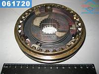 ⭐⭐⭐⭐⭐ Синхронизатор ГАЗ 4-5 передачи (производство  ГАЗ)  3309-1701121
