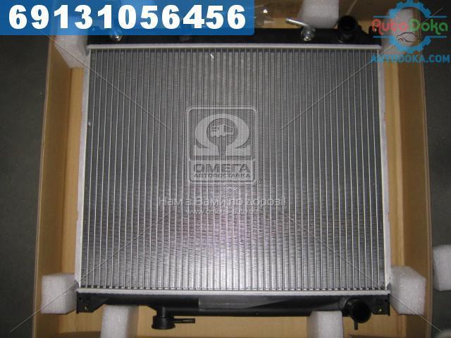 ⭐⭐⭐⭐⭐ Радиатор охлаждения (GR) VITARA 20/25 AT 98-(производство  AVA)  SZ2047